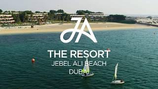 JA The Resort, Dubai's largest experience resort
