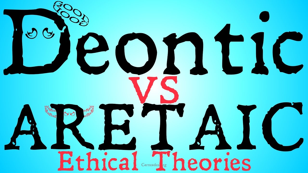 ethical theories