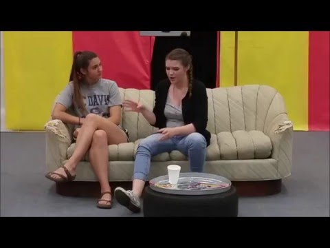 Stanton's Garage - Teaser 1 - Clovis East High School