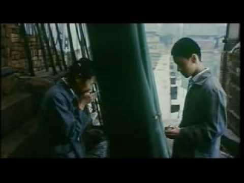 《红颜》DAM STREET Trailer
