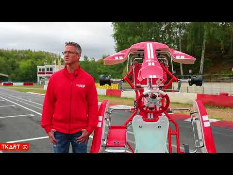 TKART interviews Ralf Schumacher on his new partnership with IPK