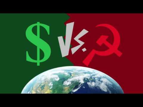 Richard Wolff Interview, environmentalism pt.1