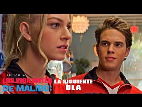 Los Vigilantes de Malibú : La Siguiente Ola - Trailer en Español Latino l Netflix
