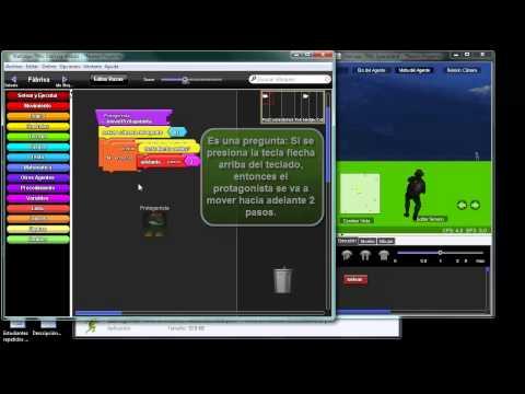 Reto 5 - Nuestro primer juego en 3D - Parte 1
