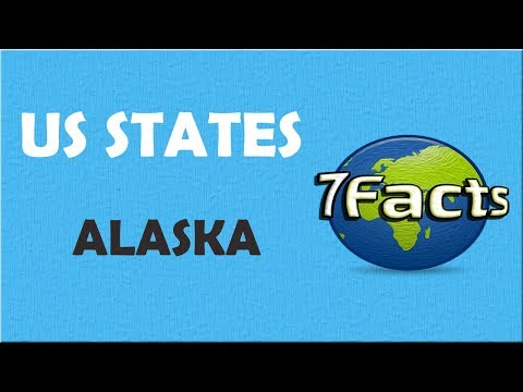 7 Facts about Alaska