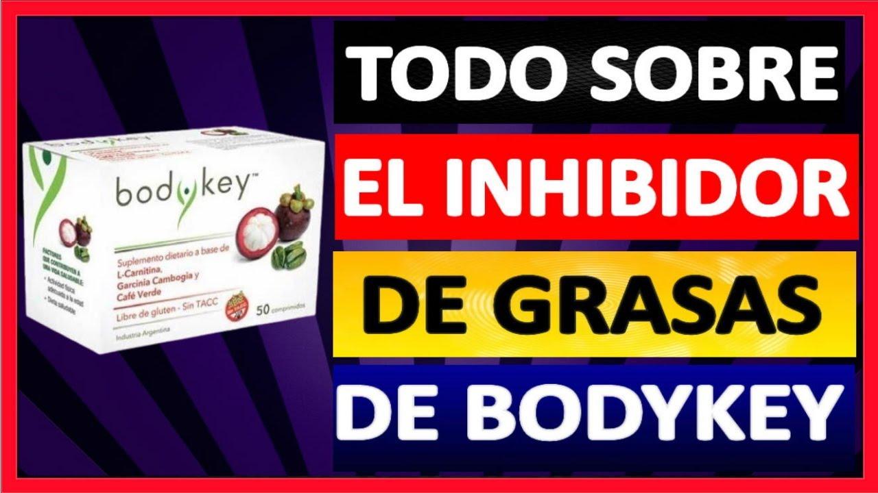 ✅Todo sobre el INHIBIDOR DE GRASAS de Bodykey ✅Para que sirve el INHIBIDOR DE GRASAS de Amway
