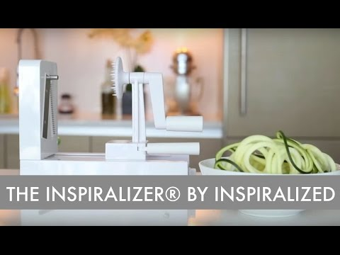 The Inspiralizer® by Inspiralized