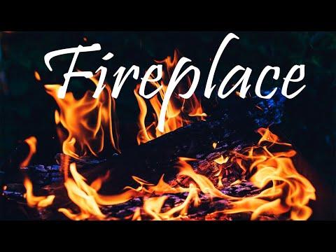 Fireplace Relaxing JAZZ - Smooth JAZZ & Bossa Nova - Chill Out Music