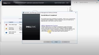 installing dell openmanage server administrator