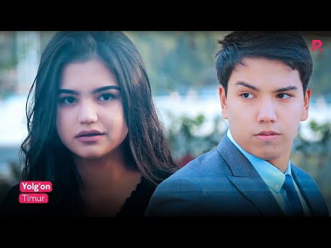 Timur - Yolg'on | Тимур - Ёлгон