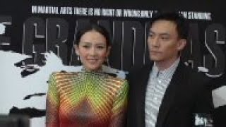 Actor Chang Chen Announces The Arrival Of Baby Girl