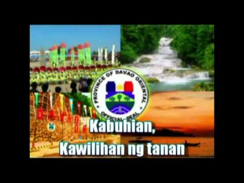 BANWA NA MADAYAW by DIOSCORO B. VICENTINO [Instrumental w/ Lyrics]