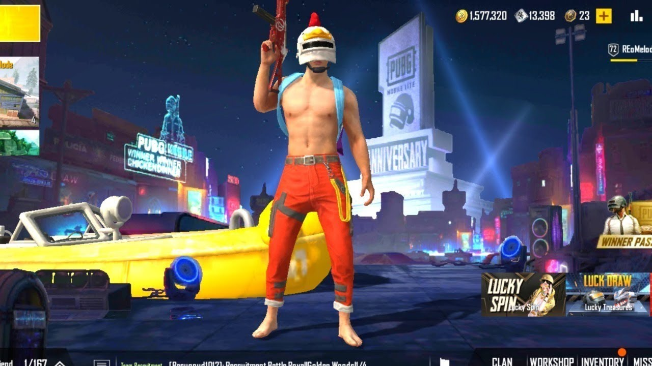 PUBG MOBILE LITE LIVE || FULL RUSH GAMEPLAY || FACE CAM
