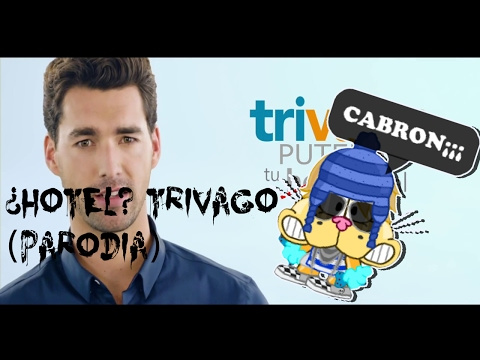 ¿HOTEL? TRIVAGO  (PARODIA) Mundo Gaturro Especial 600 Subs-Fausto Gamer