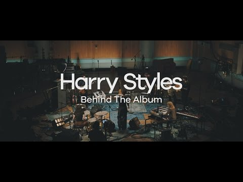 Thumbnail: Harry Styles: Behind the Album