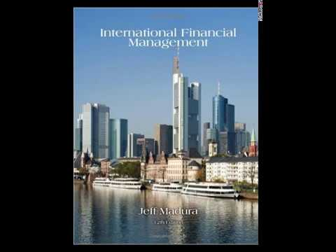 Best books on International Finance