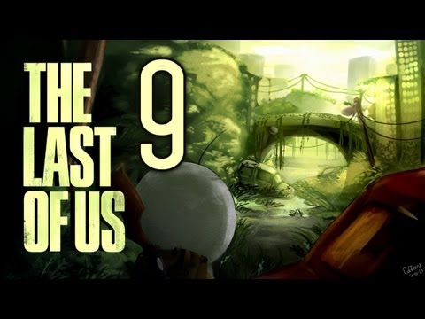 Cry Plays: The Last of Us [P9]