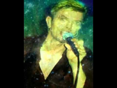 David Bowie concert photo video