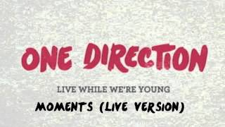 Watch One Direction Lwwy video