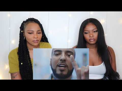 French Montana - Famous (Official Video) REACTION