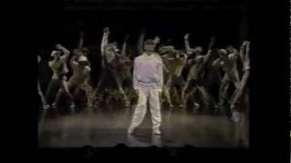 1993/10/2 @教育文化会館大ホール 幻月幻日(宏瀬賢二作品)より.