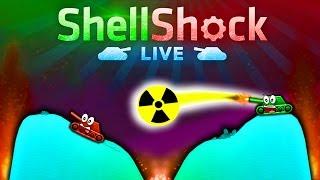 Die Größte MEGA NUKE?   Shellshock Live