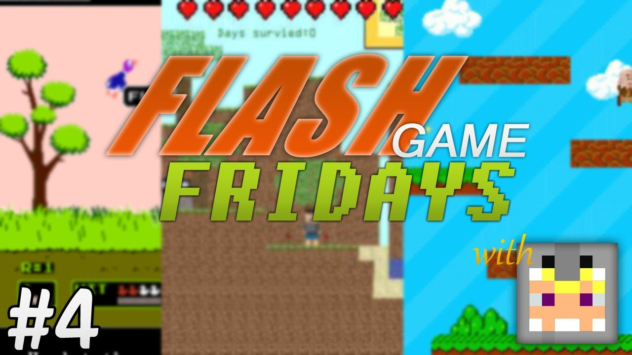 Flash Game Fridays - :The Game: - YouTube | 1280 x 720 jpeg 106kB