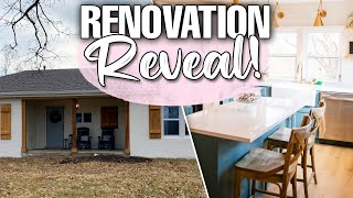Tour Our NEW House!!!