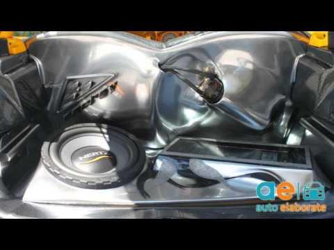 Mini Cooper S Tuning