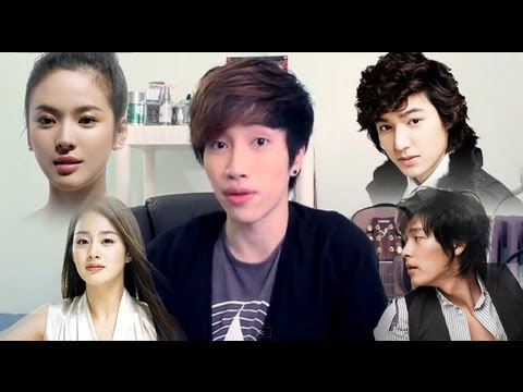Things I Learned From Korean Dramas Travel Video