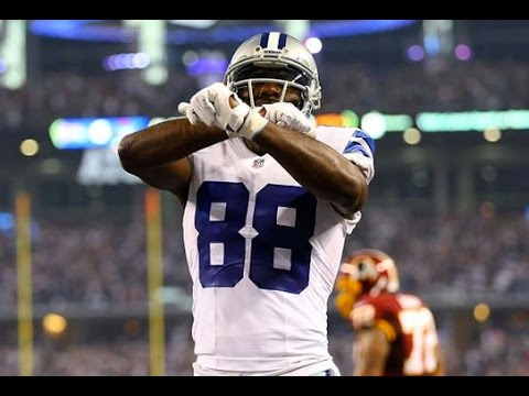 Dez Bryant Is Expect To Play This Sunday Cowboys Vs Eagles