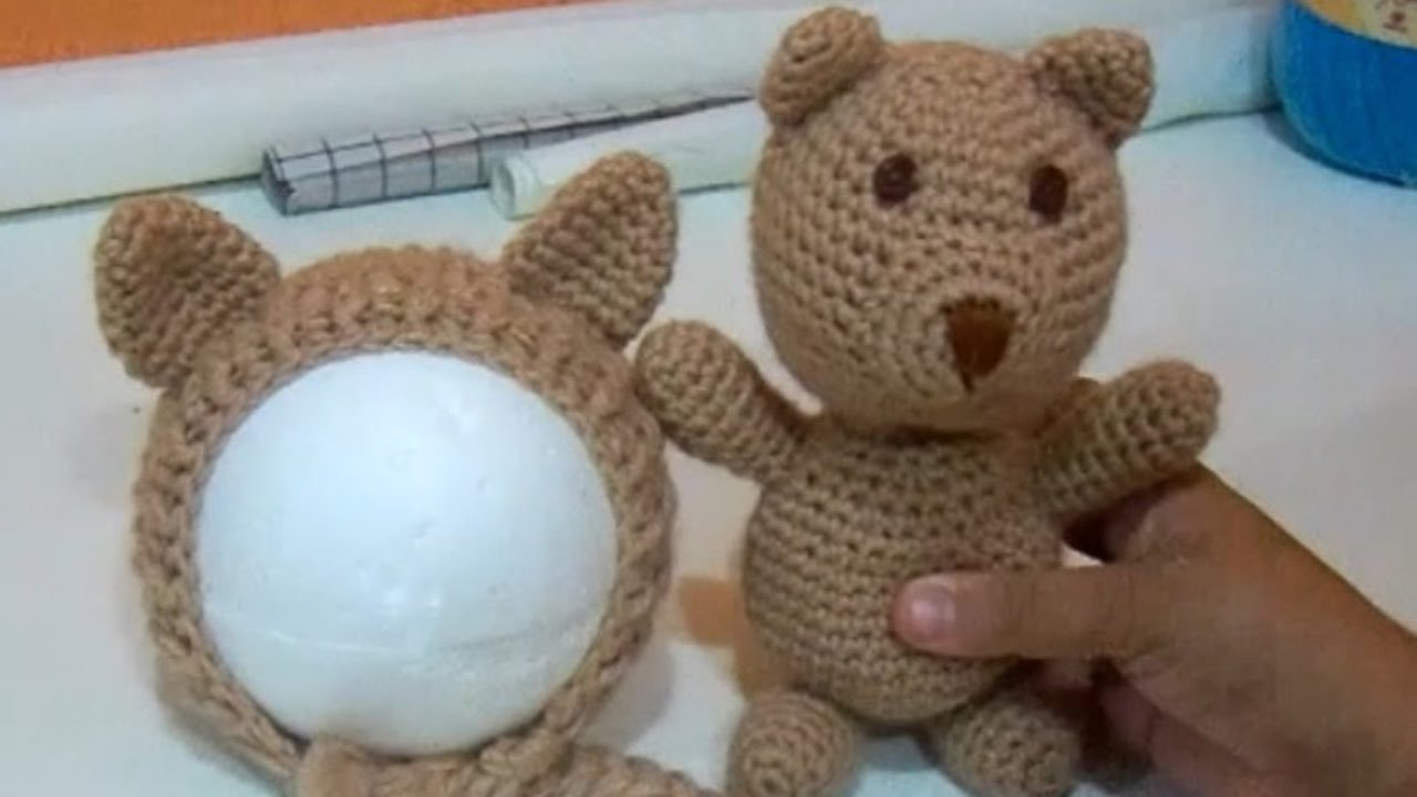 Amigurumi: Bichinhos de Crochê – Receitas & 70 Ideias Fofíssimas!   720x1280