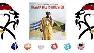 "Mista Savona & Prince Alla - Row Fisherman Row (Album ""Havana Meets Kingston"" By Mista Savona)"