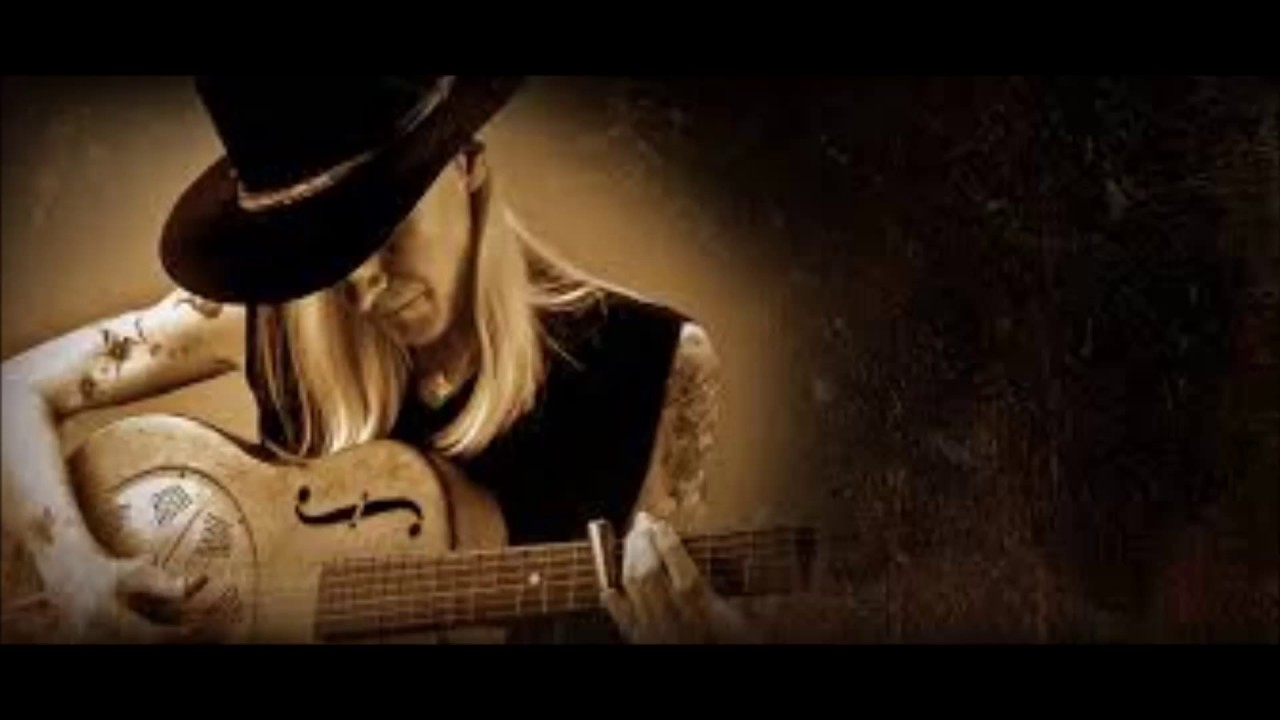 Johnny Winter Life is hard