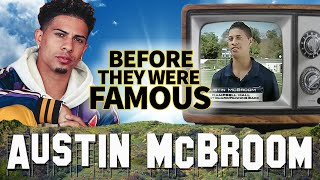 Austin McBroom | Before They Were Famous | Before The Ace Family