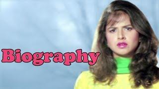 Richa Sharma - Biography