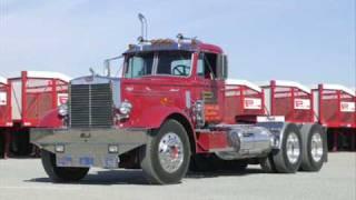 Mack Truck Memories ----- 5.45 minutes
