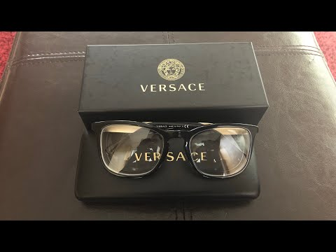 e32e889705 DHGATE Cartier Buffalo Horn AUTHENTIC VS FAKE sunglasses Unboxed (buffs).  UNBOXING MY NEW PAIR OF VERSACE GLASSES!