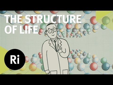 Celebrating Crystallography - An animated adventure