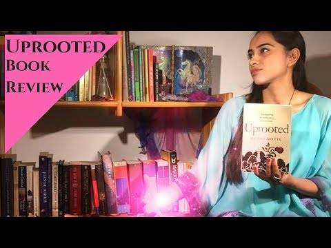 Uprooted by Naomi Novik | Review from YouTube · Duration:  10 minutes 10 seconds