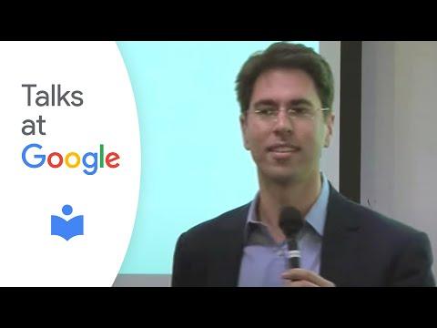 "Andrew Bernstein: ""The Myth of Stress"" | Talks at Google"