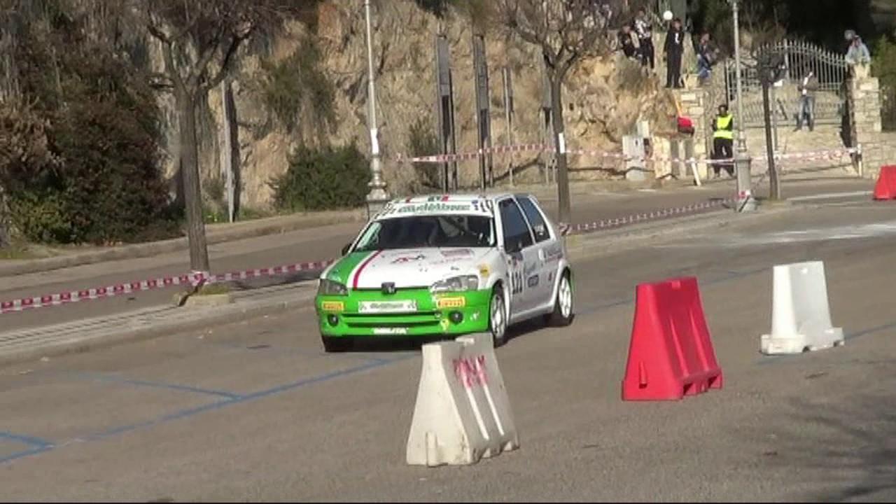 Di bari giuseppe grandi carmen esterne 8 rally sperlonga for Grandi arredi bari