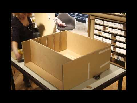 The Paper Apothecary_time lapse