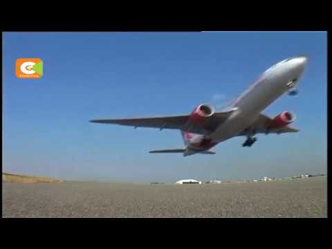 Kenya to start receiving direct flights from United States