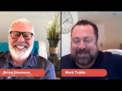 Brian Simmons and Mark Tubbs unlock your call | Mark Tubbs and Brain Simmons