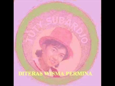 TUTY SUBARDJO - DITERAS WISMA PERMINA @P'Dhede Ciptamas.wmv