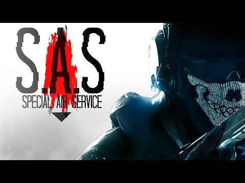 "THE SAS | Special Air Service - ""Britain's Best"" (2018 ᴴᴰ)"