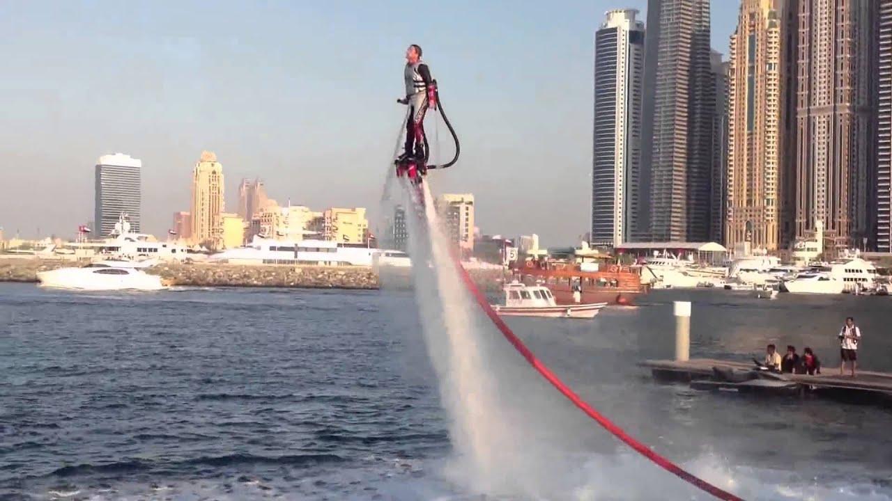 Resultado de imagen para flying water jet pack