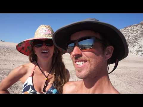 Episode 021: Getting Lost Paddling Cabo Pulmo National Park
