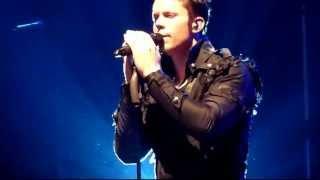 Kamelot - Song for Jolee (Live in Pratteln 3.11.2012)